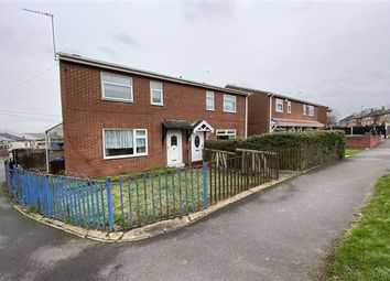 3 bed semi-detached house for sale in Four Wells Drive, Hackenthorpe, Sheffield S12
