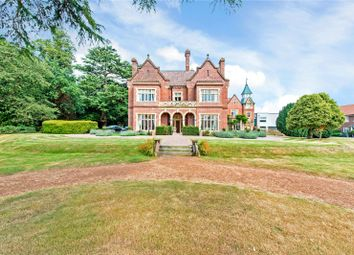 Thumbnail 2 bed flat for sale in Durrants House, Gloucester Court, Croxley Green, Rickmansworth, Herts