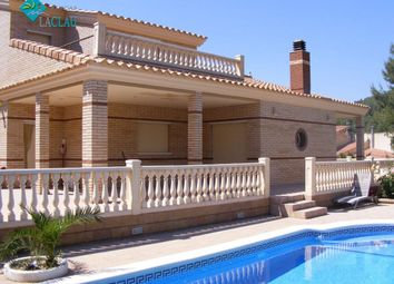 Thumbnail 4 bed chalet for sale in Mas Mestre, Olivella, Barcelona, Catalonia, Spain