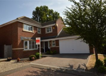 4 bed detached house for sale in Greenmoor Court, Lofthouse, Wakefield, West Yorkshire WF3