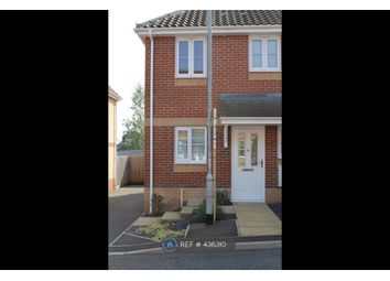 Thumbnail 2 bed semi-detached house to rent in Halstead Essex, Halstead Essex