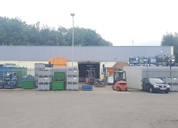 Thumbnail Industrial for sale in Unit, Stock Close, Southend-On-Sea