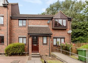 Thumbnail 2 bed maisonette for sale in Vincent Close, Rotherhithe
