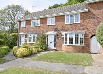 Thumbnail 3 bed terraced house for sale in Links Drive, Bexhill-On-Sea