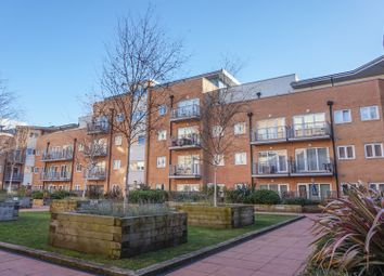 Thumbnail 3 bedroom flat for sale in 21 Whitestone Way, Croydon