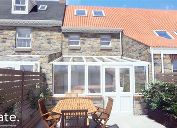 3 bed terraced house for sale in 5 Merriman Court, Le Foulon, St Peter Port GY1