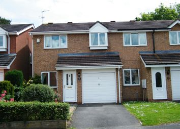 Thumbnail 3 bed semi-detached house to rent in Palmwood Close, Gonerby Hill Foot, Gonerby Hill Foot, Grantham