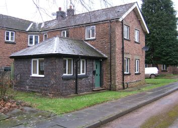 Thumbnail 3 bed cottage for sale in Abbeydore, Herefordshire