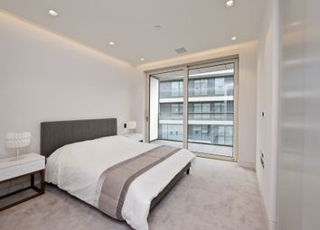 Thumbnail 3 bed flat to rent in One Tower Bridge, Duchess Walk, London