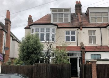 Thumbnail 1 bed flat for sale in 76 Melbury Gardens, London