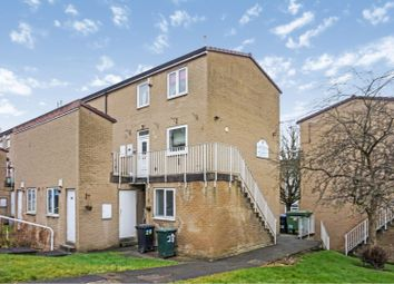 Thumbnail 2 bed flat for sale in St. Aidans Square, Bingley