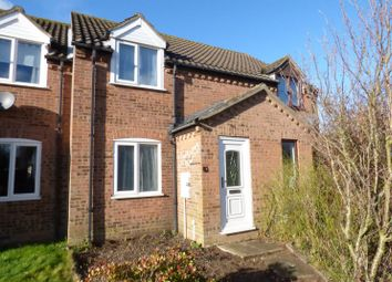 Thumbnail 2 bed property to rent in John Hill Close, Long Stratton