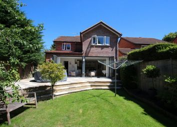 Thumbnail 5 bed detached house to rent in Fiddlers Green Lane, Cheltenham, Glos