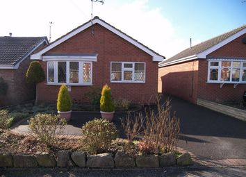 Thumbnail 2 bed detached bungalow to rent in Alfred Street, Alfreton, Derbyshire