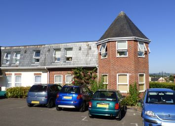 Thumbnail 2 bed flat for sale in Reddleman House, Sturminster Newton