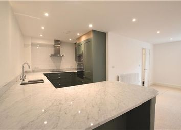 Thumbnail 2 bed mews house for sale in Church Street, Seal, Sevenoaks