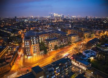 Thumbnail 1 bed flat for sale in 77-79 Queen's Road, Peckham
