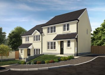 Thumbnail 3 bedroom semi-detached house for sale in Parc Y Mynydd, Carmarthen, Carmarthenshire