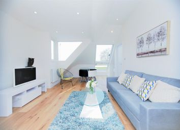 Thumbnail 1 bed flat for sale in North End Road, Golders Green