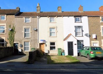 Thumbnail 3 bed cottage for sale in The Butts, Frome