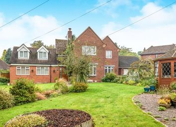 Thumbnail 5 bed detached house for sale in Mount Edge, Hopton, Stafford, Staffordshire