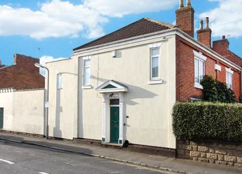 Thumbnail 3 bed semi-detached house for sale in Hill Street, Rugby
