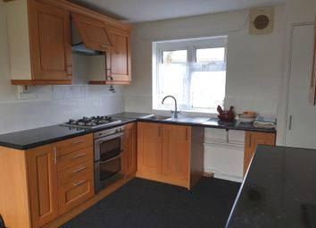 Thumbnail 2 bed property to rent in Mallory Close, St. Athan, Barry
