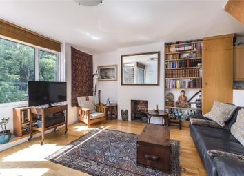 Thumbnail 3 bed flat for sale in Tor Gardens, London
