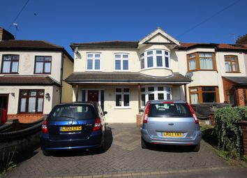 Thumbnail 4 bed terraced house to rent in Northdown Road, Hornchurch, England United Kingdom