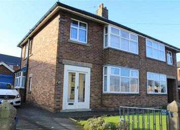 Thumbnail 3 bedroom semi-detached house for sale in Inglewhite Road, Longridge, Preston
