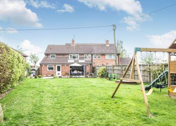 Thumbnail 4 bed semi-detached house for sale in Russells Water, Henley-On-Thames