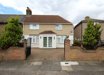 Thumbnail 5 bedroom semi-detached house for sale in Norfolk Place, Welling, Kent