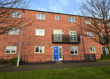 Thumbnail 5 bed town house to rent in Watt Avenue, Allerton Bywater, Castleford