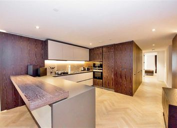 Thumbnail 2 bed property for sale in Fladgate House, Battersea Power Station, London