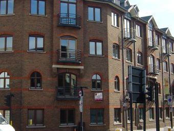 Office to let in Ground Floor, Mcbeath House, 310 Goswell Road, London EC1V