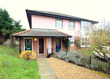 Thumbnail 2 bed maisonette to rent in John Swain Close, Needham Market, Ipswich