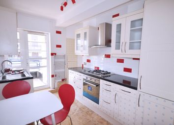 Thumbnail 4 bedroom flat to rent in Church Street Estate, London