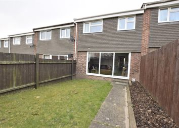 Thumbnail 3 bed terraced house for sale in Hinton Drive, Warmley