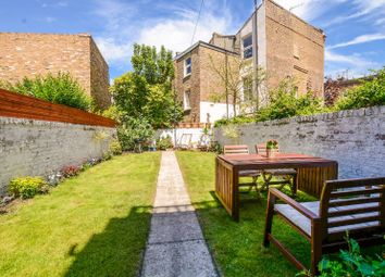 Thumbnail 4 bed maisonette to rent in Shirland Road, Maida Hill
