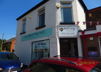 Thumbnail Studio to rent in Victoria Place, Rainhill