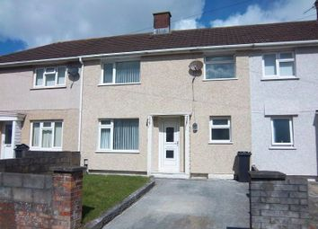 3 bed semi-detached house to rent in Gordon Road, Port Talbot, Neath Port Talbot. SA12