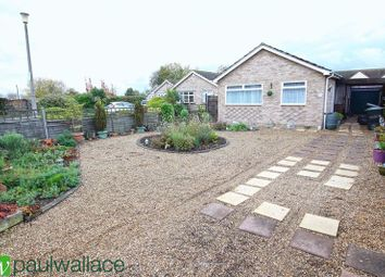 Thumbnail 2 bedroom bungalow for sale in Great Meadow, Broxbourne