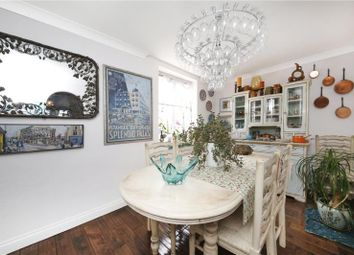 Thumbnail 5 bed terraced house for sale in Mariners Mews, Canary Wharf, London