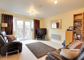 Thumbnail 2 bedroom flat for sale in Cowslip Meadow, Draycott, Derby