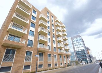 Thumbnail 1 bed flat for sale in North West Village, Beechcroft Gardens, Wembley