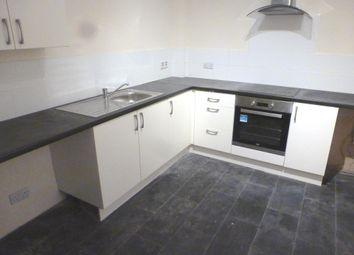 Thumbnail 1 bed flat to rent in North Street, Bedminster, Bristol