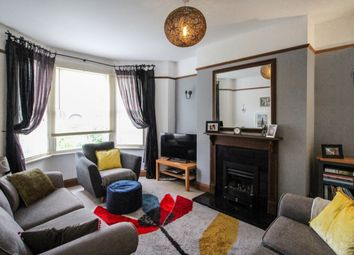 Thumbnail 3 bed semi-detached house for sale in Combe Avenue, Portishead, Bristol