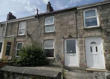 Thumbnail 2 bedroom cottage to rent in Fore Street, St Stephen, St Austell, Cornwall