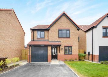 Thumbnail 4 bed detached house for sale in Riley Way, Anlaby Road, Hull