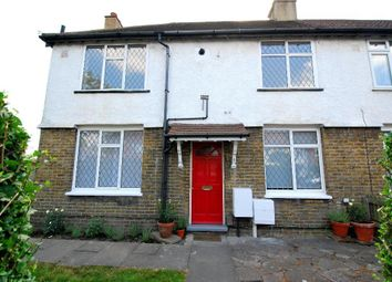Thumbnail 3 bed end terrace house for sale in Maple Grove, Ealing, London